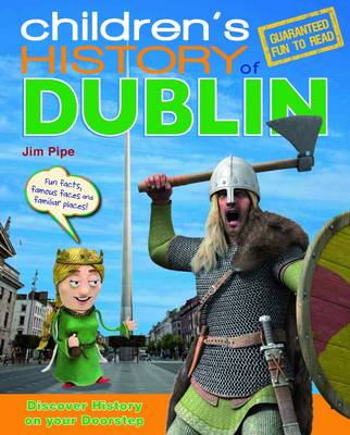 Children's History of Dublin