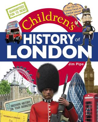 Children's History of London