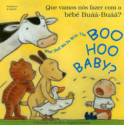 What Shall We Do with the Boo-hoo Baby? In Portuguese and English