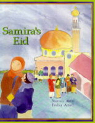 Samira's Eid in Albanian and English