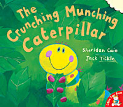 The Crunching, Munching Caterpillar