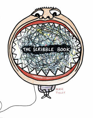 Scribble Book, The