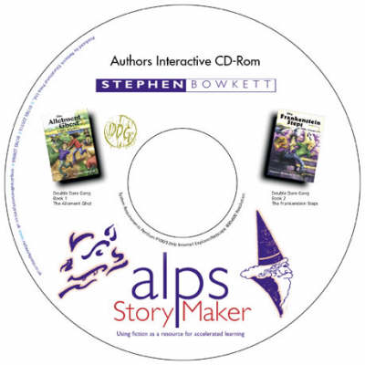 alps StoryMaker