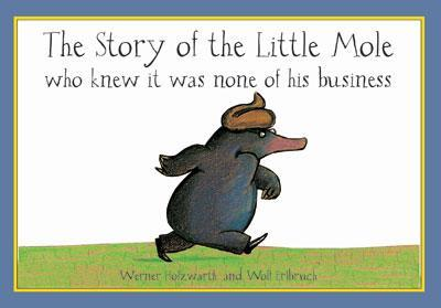 The Story of the Little Mole - mini edition