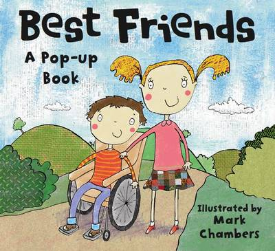 Best Friends: A Pop-up Book