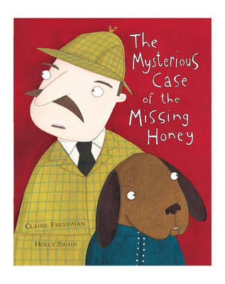 Mysterious Case of the Missing Honey
