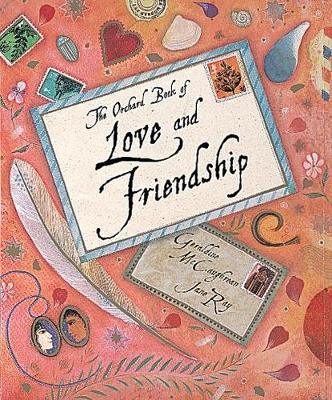 The Orchard Book of Love and Friendship Stories