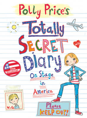 Book Reviews for Polly Price's Totally Secret Diary: On