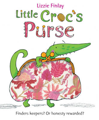 Little Croc's Purse