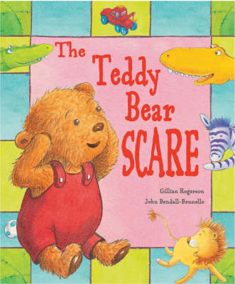 Teddy Bear Scare