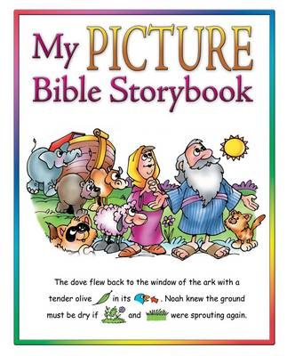 My Picture Bible Storybook