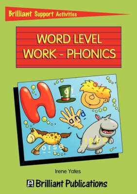 Word Level Works - Phonics