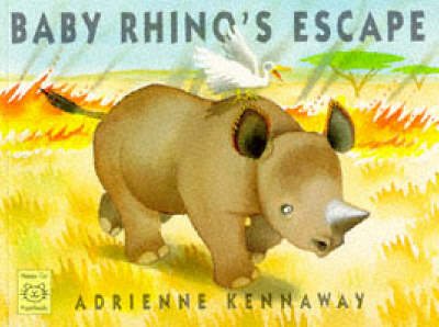 Baby Rhino's Escape