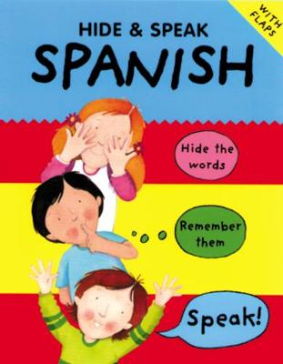 Hide and Speak Spanish