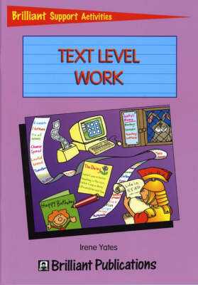 Text Level Work