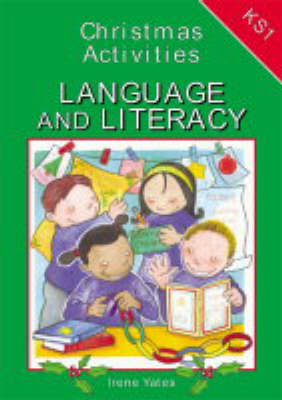 Christmas Activities for Key Stage 1 Language and Literacy