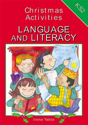 Christmas Activities for Key Stage 2 Language and Literacy