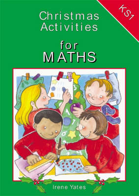 Christmas Activities for Key Stage 1 Maths