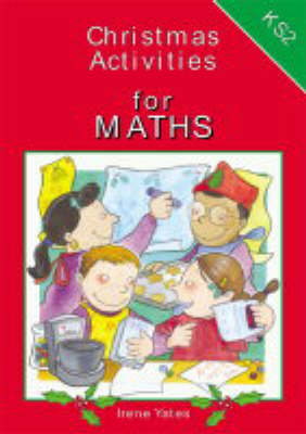 Christmas Activities for Key Stage 2 Maths
