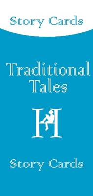 Traditional Tales: Story Cards: Ages 8-12