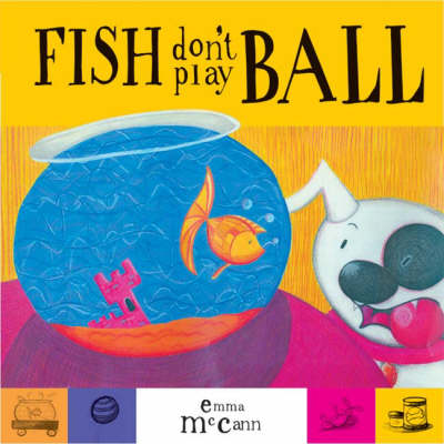 Fish Dont Play Ball