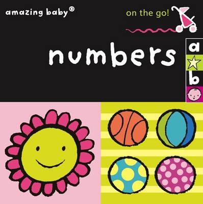 On the Go - Numbers