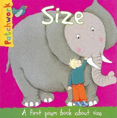 Size: A First Poem Book About Size