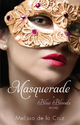 Masquerade: Number 2 in series