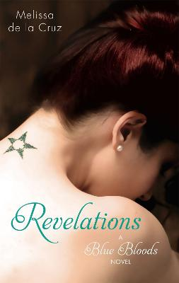 Revelations: Number 3 in series