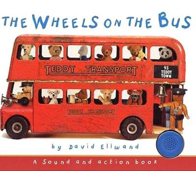 Wheels On The Bus (BTMS edition)  Teddy Sound book