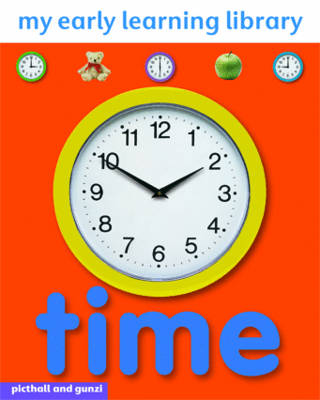 Time (My Early Learning Library)