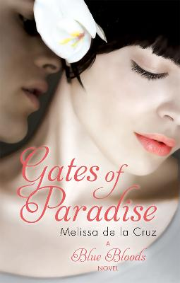 Gates of Paradise: Number 7 in series