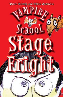 Vampire School: Stage Fright