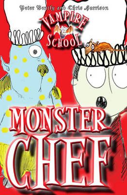 Vampire School: Monster Chef