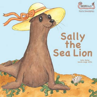 Sally the Sea Lion