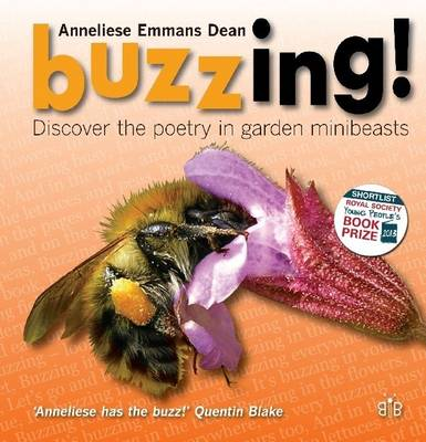 Buzzing!: Discover the Poetry in Garden Minibeasts