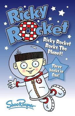 Ricky Rocket - Ricky Rocks the Planet!