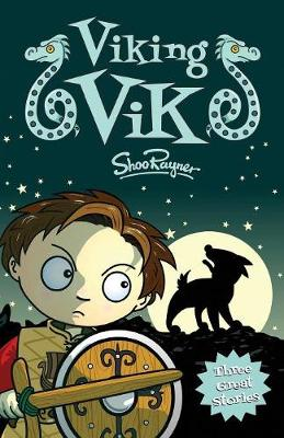 Viking Vik: Three Exciting Viking Stories