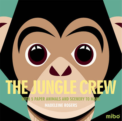 Mibo: The Jungle Crew