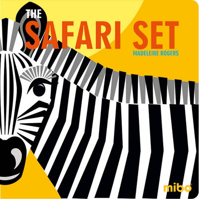 Mibo: The Safari Set BB