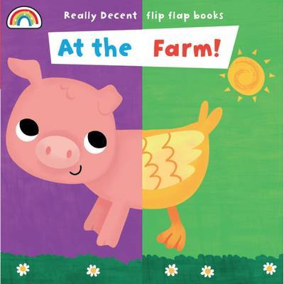 Flip Flap - At the Farm