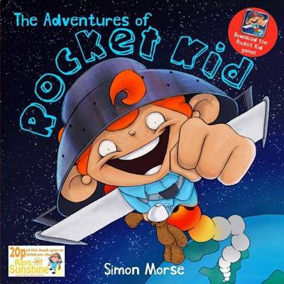 The Adventures of Rocket Kid