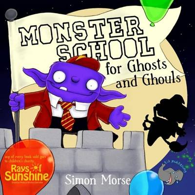 Monster School for Ghosts and Ghouls