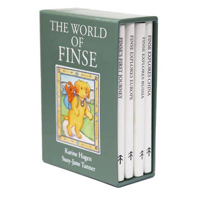 The World of Finse