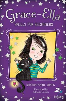 Grace-Ella: Spells for Beginners
