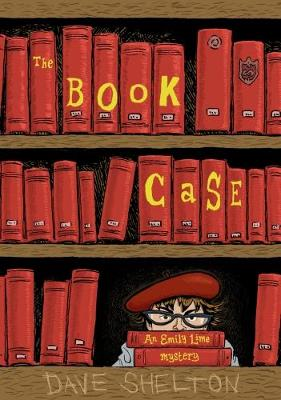 The Book Case: An Emily Lime Mystery