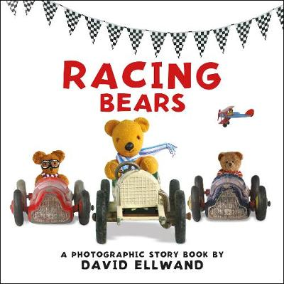 Racing Bears: A Photographic Story