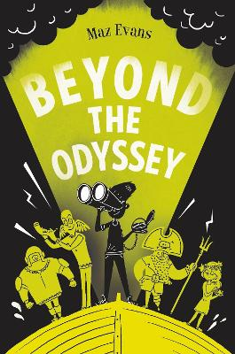 Beyond the Odyssey