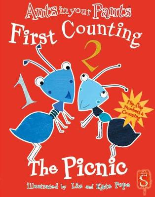 Ants In Your Pants First Counting: The Picnic