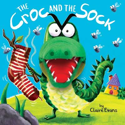 The Croc and the Sock